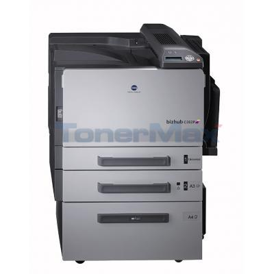 Konica bizhub C352P